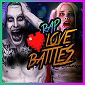 Joker X Harley Quinn - Love Battles de Kronno Zomber