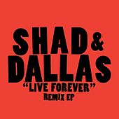Live Forever by Shad