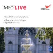 MSO Live – Tchaikovsky: Complete Symphonies (Live) von Oleg Caetani