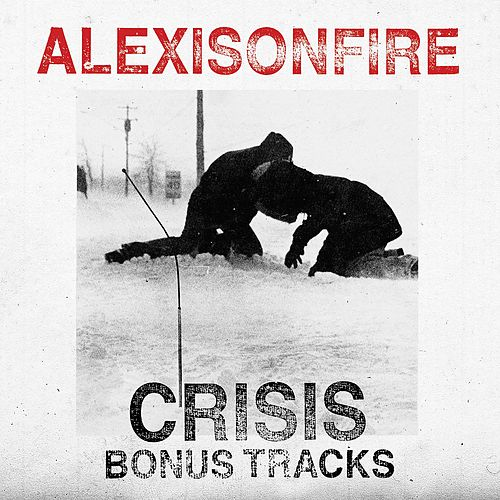 Crisis by Alexisonfire