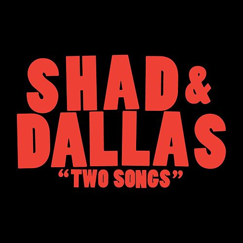 Two Songs by Shad