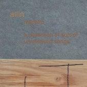 Regretro by Allin