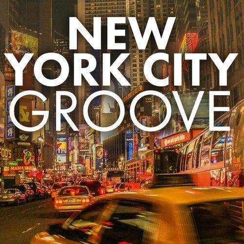 New York City Groove de Various Artists