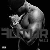 Futur 2.0 (Deluxe) by Booba