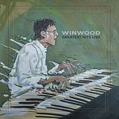 Winwood Greatest Hits Live fra Steve Winwood