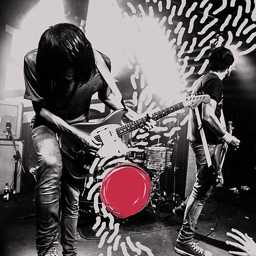 24-7 Rockstar Shit by The Cribs