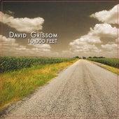 10,000 Feet by David Grissom