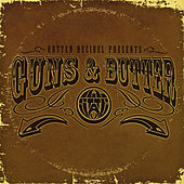 Guns and Butter by Ill State
