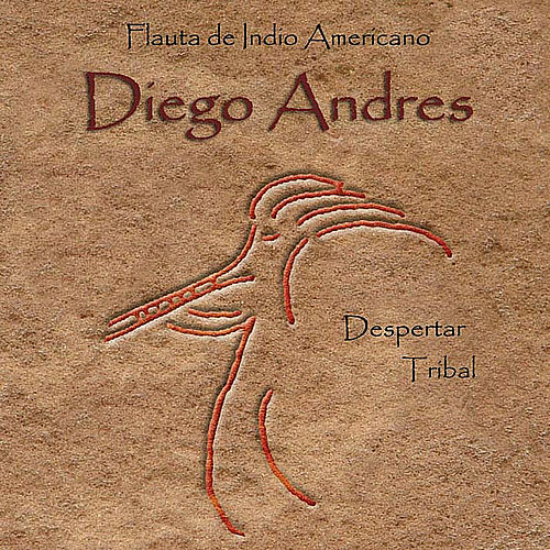 Despertar Tribal by Diego Andres