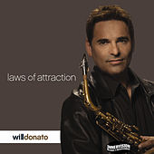 Laws of Attraction by Will Donato