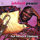 Jubilant Power by Ted Curson