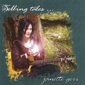 Telling Tales by Janette Geri