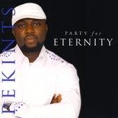 Party for Eternity by Pekints