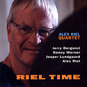 Riel Time by Alex Riel