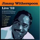 Live '59 by Jimmy