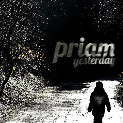 Yesterday by Priam