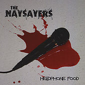 Headphone Food by The Naysayers