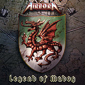 Legend of Madog by Airborn