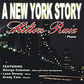 A New York Story by Hilton Ruiz