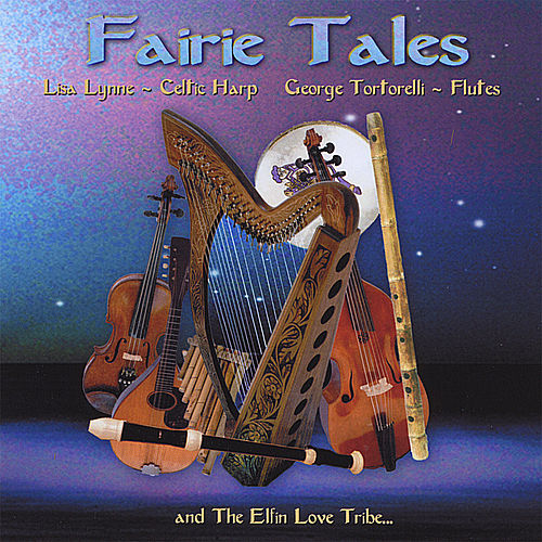 Fairie Tales by Lisa Lynne