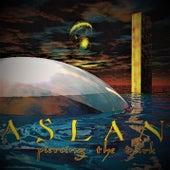 Piercing the Dark de Aslan