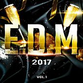 EDM 2017 (Top Electronic Hits Of The Year, Best Of Club Music For Djs And Rave Fans) de Various Artists