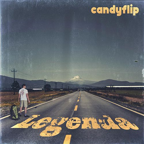 Legenda by Candyflip