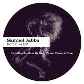 Romanza EP von Samuel Jabba
