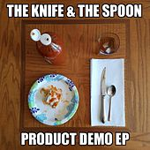 Product Demo - EP by The Knife