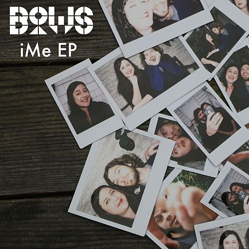 iMe - EP by Bows