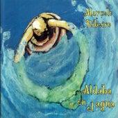 Aldaba en el Agua de Marcelo Ribeiro