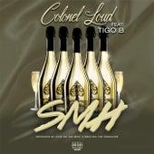 Smh (feat. Tigo B) de Colonel Loud