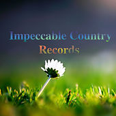 Impeccable Country Album by Various Artists