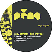 Acid Andy - EP by Andy Compton