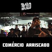 Comércio Arriscado by Pablo Martins