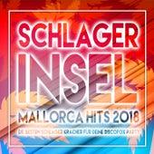 Schlager Insel – Die besten Apres Ski Hits 2017 für deine Karneval und Discofox Party 2018 von Various Artists