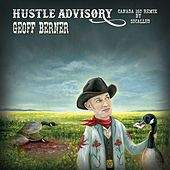 Hustle Advisory Canada 150 Remix (By Socalled) by Geoff Berner