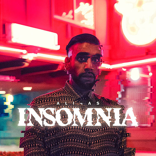 Insomnia by Ali As