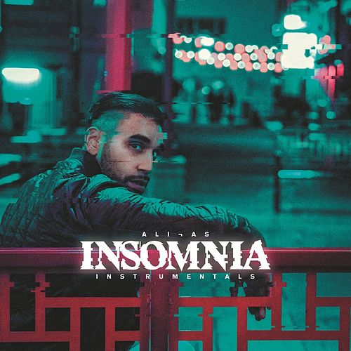 Insomnia (Instrumentals) by Ali As