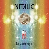 Tu Conmigo by Vitalic