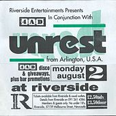 Newcastle, August 2, 1993 de Unrest