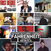 Fahrenheit Collectibles, Soup & Mr. The D.E. by Various Artists
