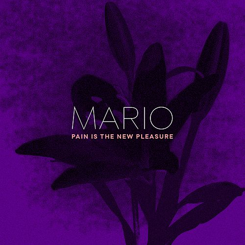 Pain Is the New Pleasure by Mario