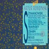 Artur Rodziński (Live) by Various Artists