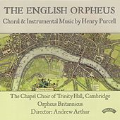 The English Orpheus by Various Artists