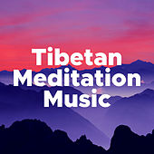 Tibetan Meditation Music - Inner Peace for Meditation, Visualization and Mantra with Singing Bowls and Native Flutes de Various Artists