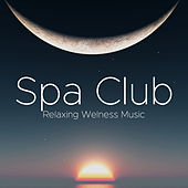 Spa Club - Relaxing Welness Music de Various Artists
