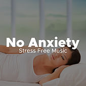 No Anxiety - Stress Free Music for Deep Relaxation de Various Artists