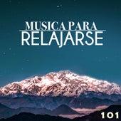 Música para Relajarse 101 - Canciones Relajantes de Fondo con Ruido Blanco y Sonidos de la Naturaleza de Musica para Dormir 101