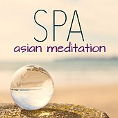 Asian Spa Meditation - Relaxing Sleep Music for Relaxation, Yoga & Wellness by Oasis de Détente et Relaxation